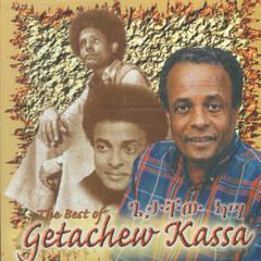 Getachew Kassa  Liwusedish Andken
