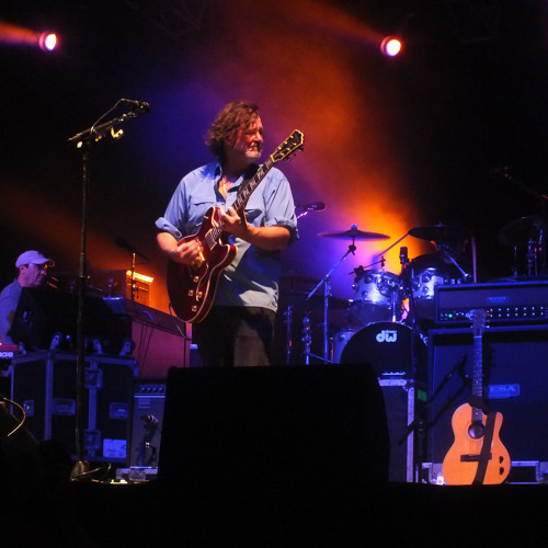 Widespread Panic - PIGEONS for Popper en La Playa (Dos)!