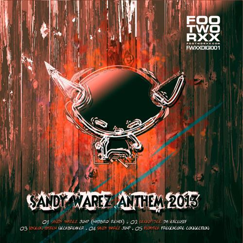 FWXXDIGI001 - Lenny Dee - Da Xclusif (PREVIEW)