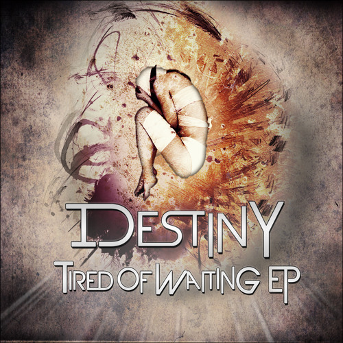 Tired Of Waiting (Original Mix)