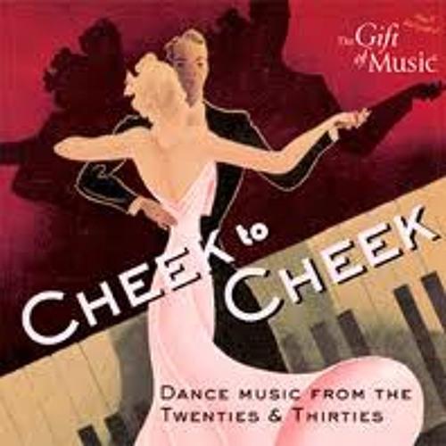 Cheek To Cheek - Irving Berlin cover