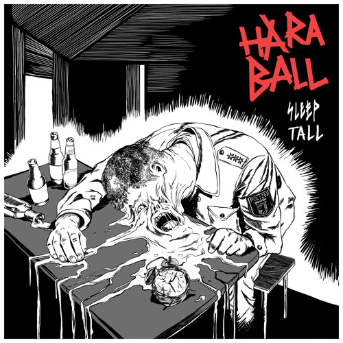 HARABALL - Jeremy Smoked