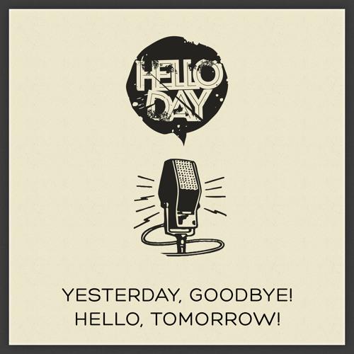 Helloday - Don't wanna think about U