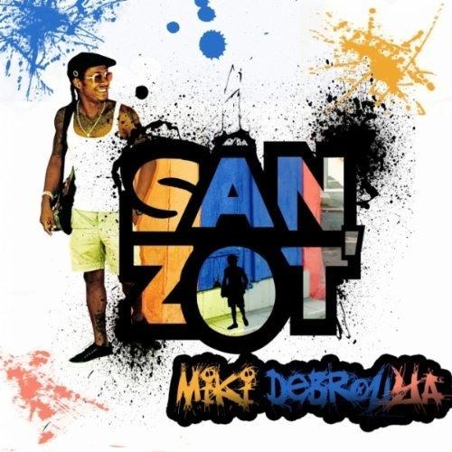 Miky Debrouya - San Zot