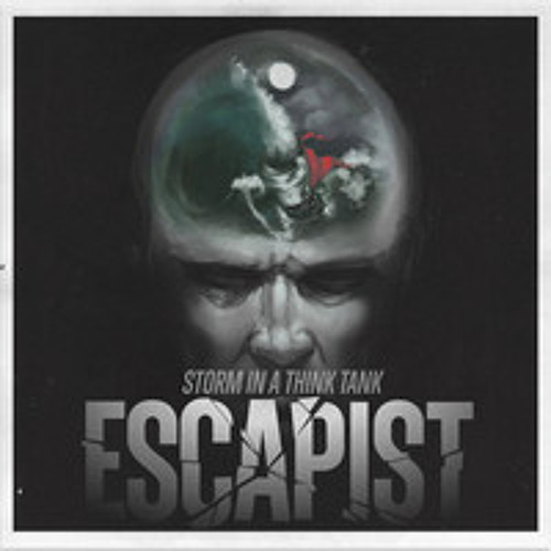 Escapist - Fracture - Storm in a Think Tank EP 2011 - Track 5