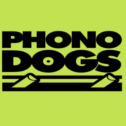 PhonoDog's -  SOULVISION FESTIVAL 2013  (Club Stage)