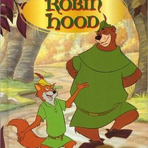 Rob - Robin Hood and Little John (Ooh-de-lally)