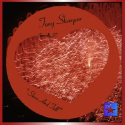 Tony Sharper - Searching for Your Love