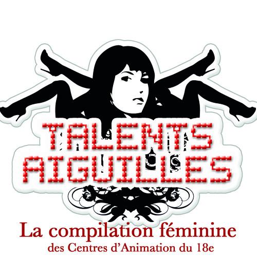 """8 - LAURIE COSENZA - la mia terra (compil """"Talents Aiguilles"""")"""