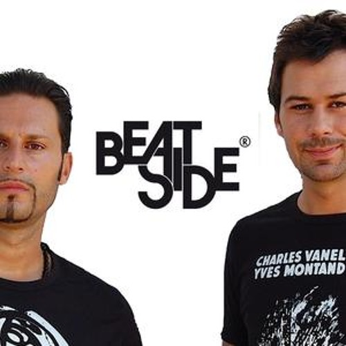 Audiomatiques - Beatside Podcast March 2013 [BS001]