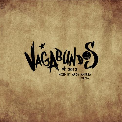 """Vagabundos 2013 - Argy 12"""" sampler [Teaser]"""