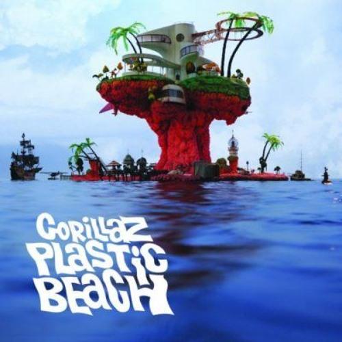 Gorillaz - Empire Ants (Faktor-X Remix)