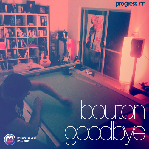 Boulton Goodbye