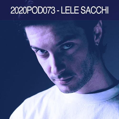 2020POD073 - Lele Sacchi - Live at The Tunnel, Milan.
