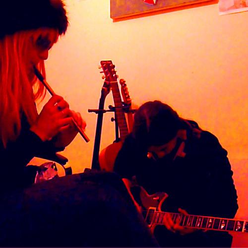 Listen Lisse - White Rabbit cover (Jefferson Airplane)