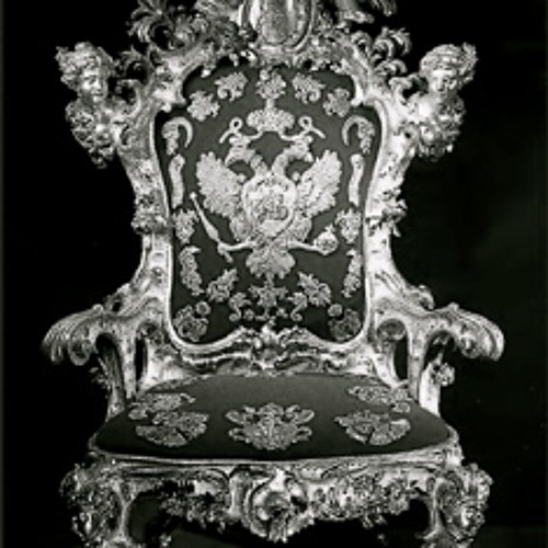 Dame Mariatchi - Throne