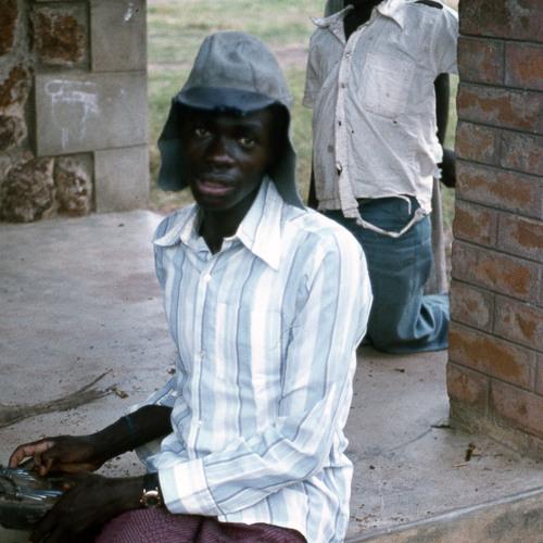 Moru sanza music from South Sudan by Timon Beri [1/5] [2013 1 11 A 1]