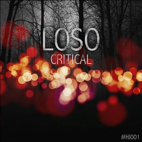 LOSO - Critical EP [HALLO-JAPAN]
