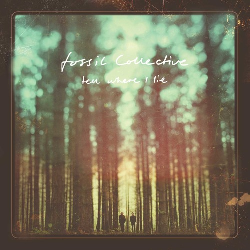Fossil Collective - Boy With Blackbird Kite