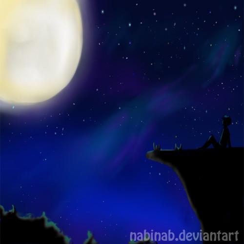Lonely Moonlight