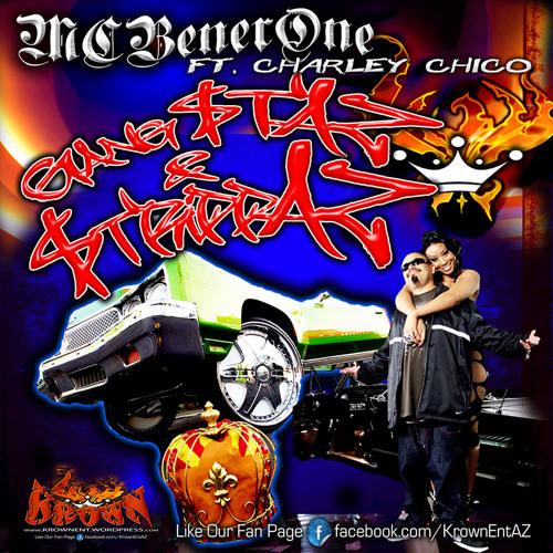 MC Bener One FT. 2-D - GangstAZ & StrippAZ