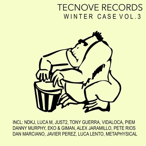 Tony Guerra - Speech Contest (Original Mix) @ TECNOVE RECORDS