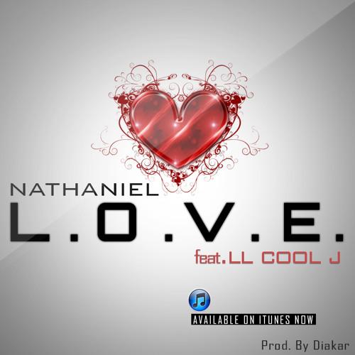 "Nathaniel f. LL Cool J ""Love"""