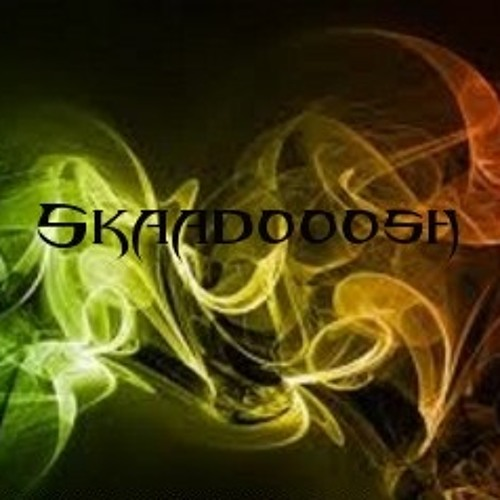 ThE_SaMe - Skaadooosh
