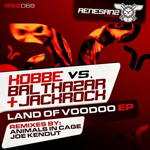 DJ Vibe & Kobbe - SuperBock (Balthazar & JackRock Remix) [Renesanz]