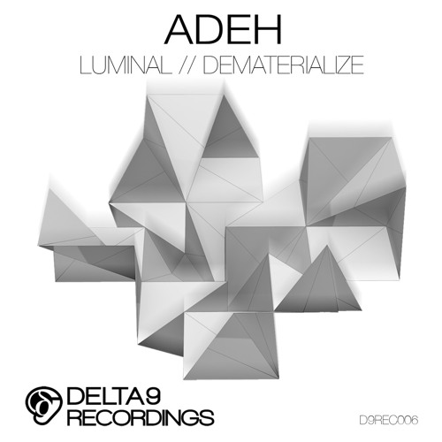 ADEH -Luminal [D9R006] -Out NOW-