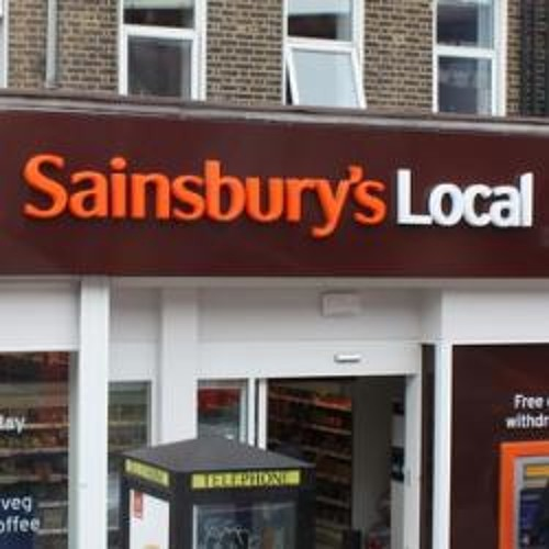 265. (24.02.2013) - Sainsbury's robbery, who cares?