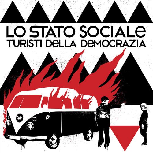 Pop (The Supermen Lovers classic remix) - Lo Stato Sociale