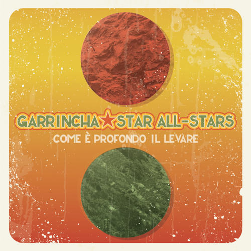 Quale allegria - Garrincha Star All-Stars feat. Lo Stato Sociale
