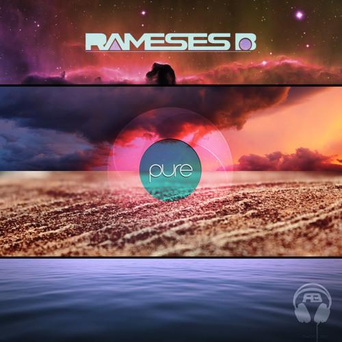 Rameses B - Sanctified
