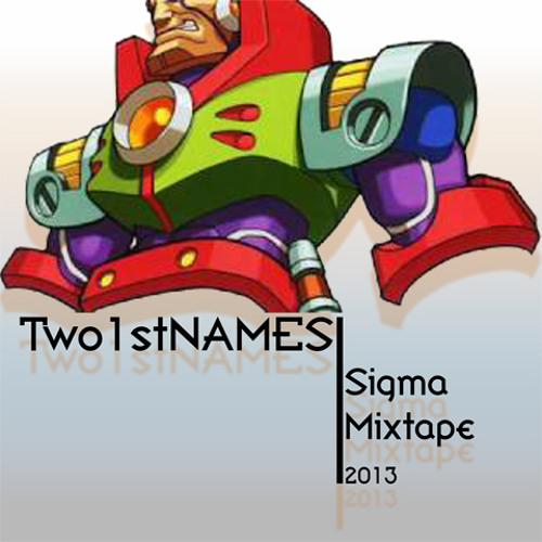 Scott² - Sigma Mixtape 2013