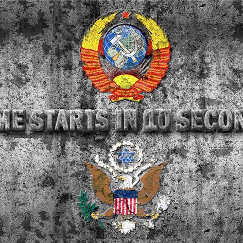 Cold War Era. The Main Theme