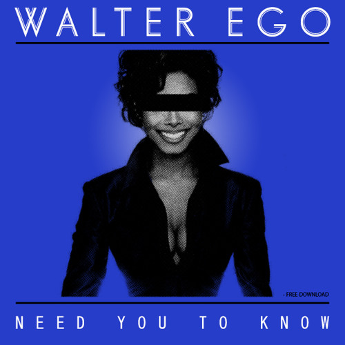 Need you to know (Free Download)