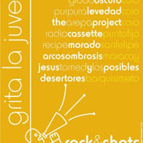 The Arepa Project-Grita La Juventud 8 (Aniversario)