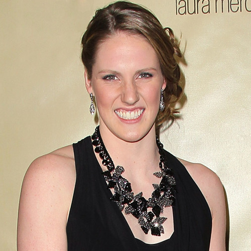 Direct from Hollywood: Missy Franklin Shares How She Will Watch Herself on 'Pretty Little Liars'