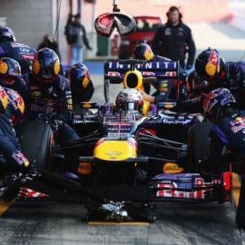 Inside Line - Testing Ends, Racing Begins