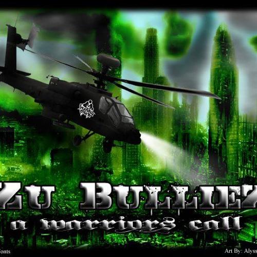 (Zu Bullies Club Banger) Buddha Monk & REST Prod. By. R Iulg