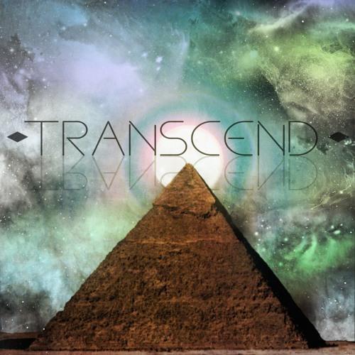 Transcend - Transcend - 01 Messiah feat. David-Fransiscus Griend and Zaur Kerimov