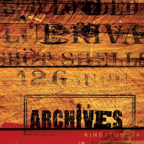 The Archives Interview: Promo
