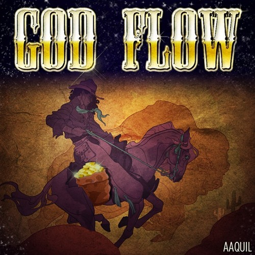 Aaquil - God Flow