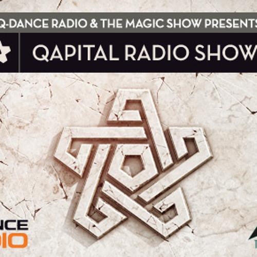 The Magic Show - Week 10 - 2013