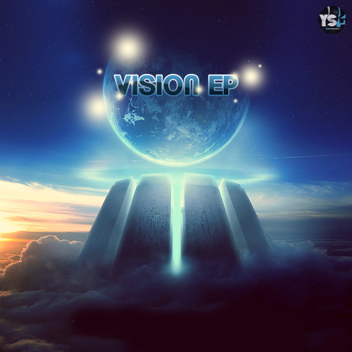VA - VISION EP [YSFDUB008] - OUT NOW!