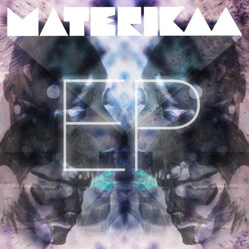 Materikaa - No Borders