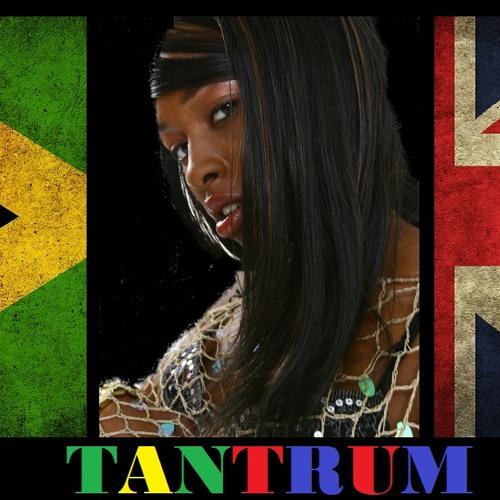 Tantrum - My Sexy Black Hair
