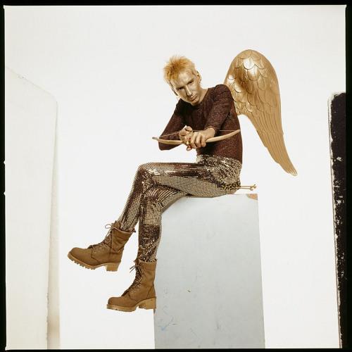 Golden Boy (RMX 2012)