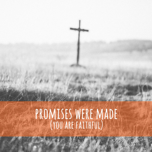 Promises were made (You are faithful)